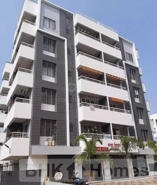 1 BHK Apartment for Sale in Mhasrul Gaon